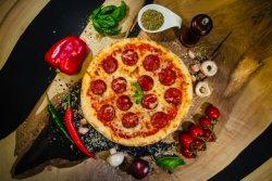 Chorizo image