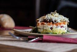 Salată Șuba image