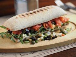 Sandwich Primus image