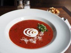 Supă de roșii image