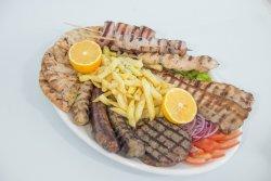 Pikilia mixt grill image