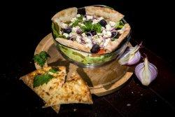 Salată Greek Village image