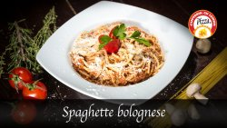 Bolognese image