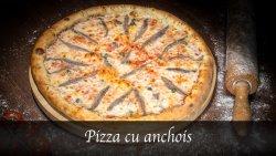 Pizza cu Anchois image
