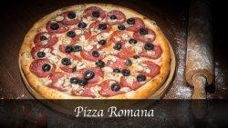 Pizza Romană image