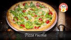 Pizza Rucola image