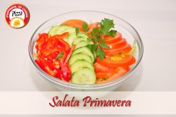 Salată Primavera image