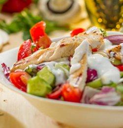 Salată de curcan image
