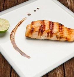 Somon grill image