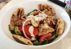 Chicken Salad image