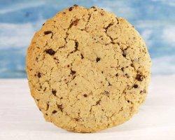 Cookie cu vanilie și fulgi de ciocolată image