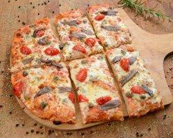 Pizza Napoli image
