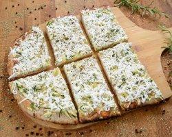 Pizza Zucchini image