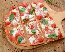 Pizza Mozzarella di Bufala image