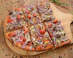 Pizza Verdura image