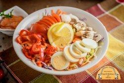 Salata bucătărașului cel dibaci image