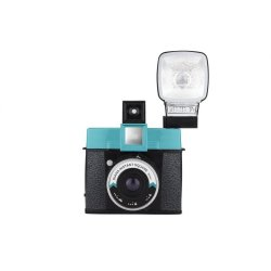 Aparat foto - Lomo Diana Instant Square Camera W/ Flash