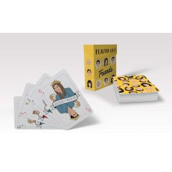 Friends Playing Cards image