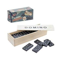 Joc - Retro Dominoes