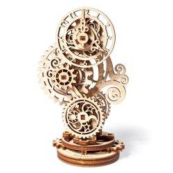 Puzzle 3D - Steampunk Clock