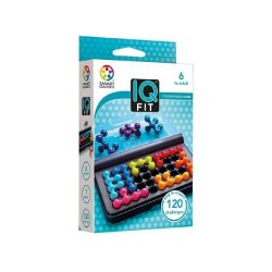 Joc puzzle - IQ Fit