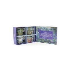 Set 4 cani - Monet image