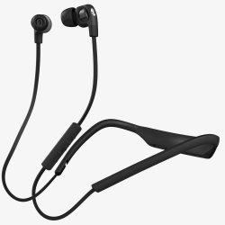 Casti Skullcandy Smokin Buds 2 Wireless - Black / Chrome