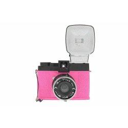 Aparat foto - Diana F+ Mr. Pink