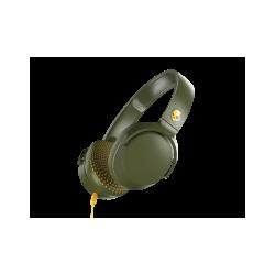 Casti - Riff On-Ear - Olive/Moss/Yellow