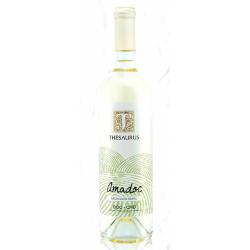 Vin alb - Amadoc, Sauvignon Blanc, sec, 2018 image