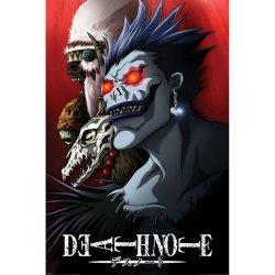 Poster - Death Note - Shinigami