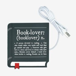 Incalzitor pentru cana - Booklover