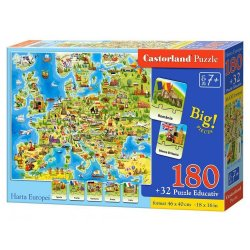 Puzzle - Castorland