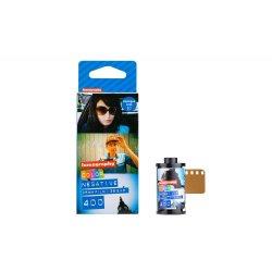 Pachet 3 filme foto - Color Negative 400 ISO 35mm