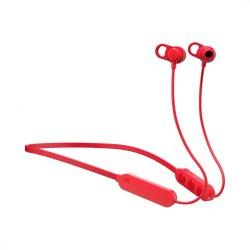 Casti - JIB+Wireless - Cherry Red
