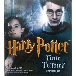 Harry Potter Time Turner And Sticker Kit