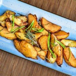 Cartofi cu rozmarin image
