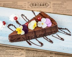 Tort Mousse au Chocolat image