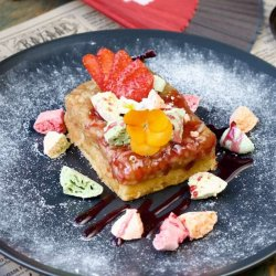 Prăjitură de mere image