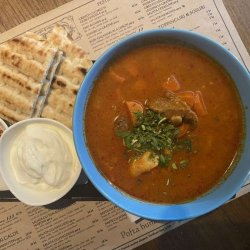 Supă Goulash image