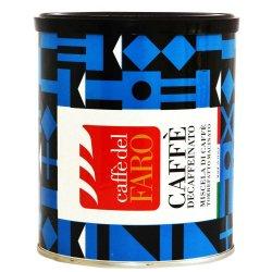 Cafea decafeinizata - Caffe del Faro Decaffeinato image