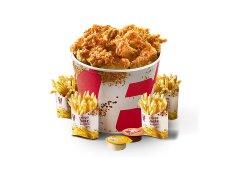 30 Crispy Bucket image