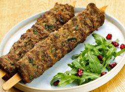 Adana Kebab image