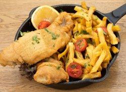 Fish & Chips Londonez image