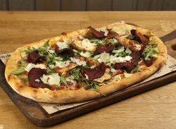 Pizza Stadio image