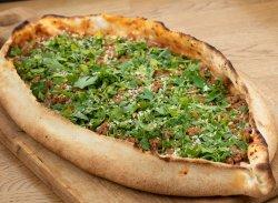 Pizza Turcească image