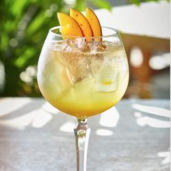 Spring mango image