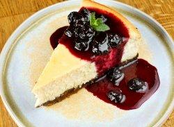 Cheesecake Love image