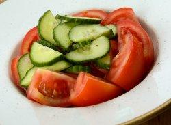 Salată de sezon image
