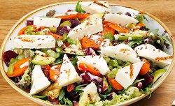 Plăcere Vegetariană cu Halloumi image